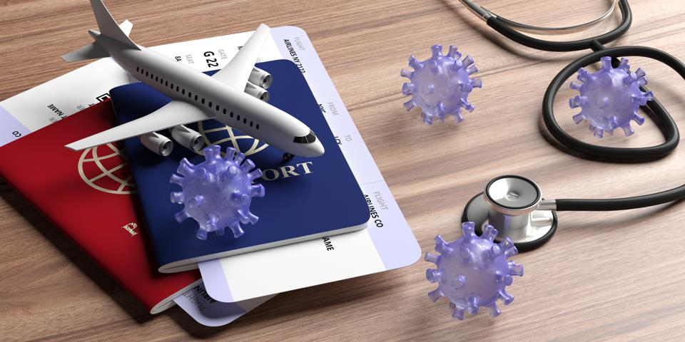 The Future Of Travel And Tourism After The Coronavirus Pandemic